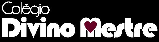 LOGO - COLÉGIO DIVINO MESTRE (HORIZONTAL) branca (1)